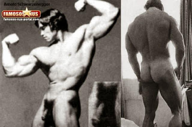 Arnold Schwarzenegger Porn